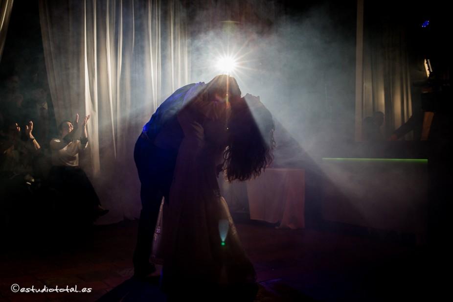 la boda de Laura y Juan en el Palacio del Negralejo