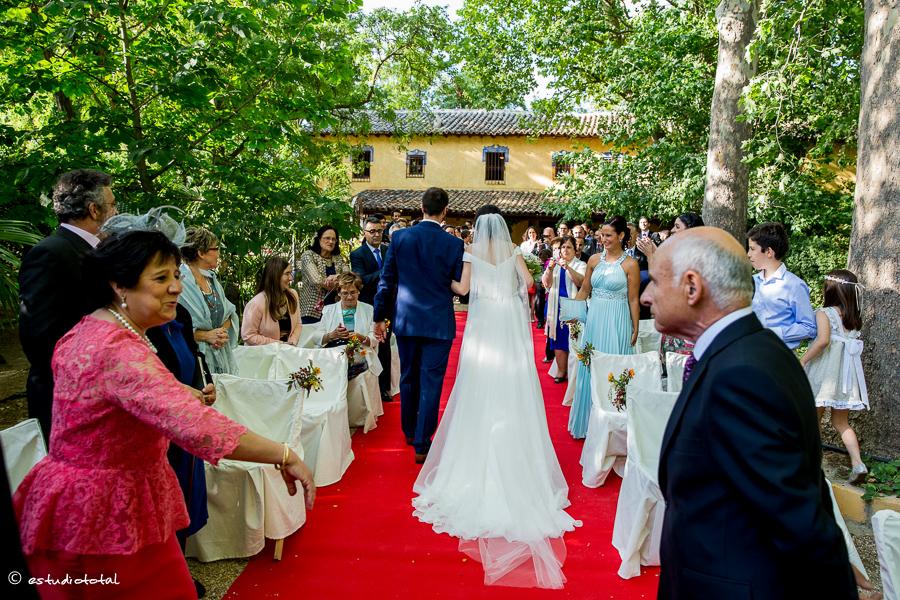 boda molino del manto60