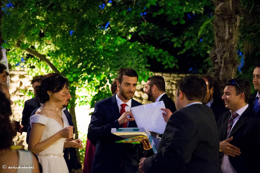 boda molino del manto98