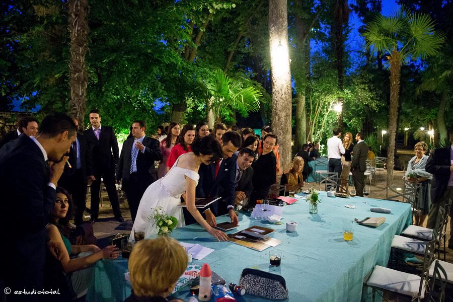 boda molino del manto99