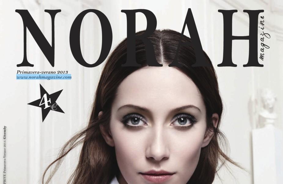 Norah se va de boda