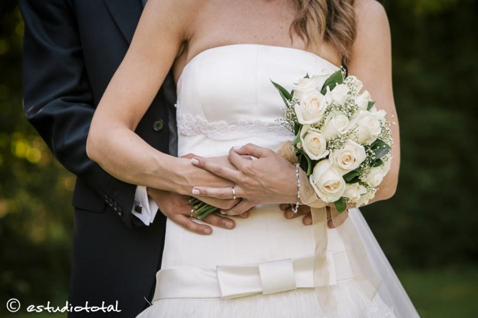 La boda de Lolo y Elena