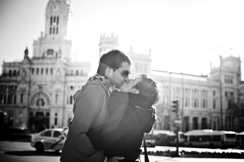 Preboda Sergio y Alicia
