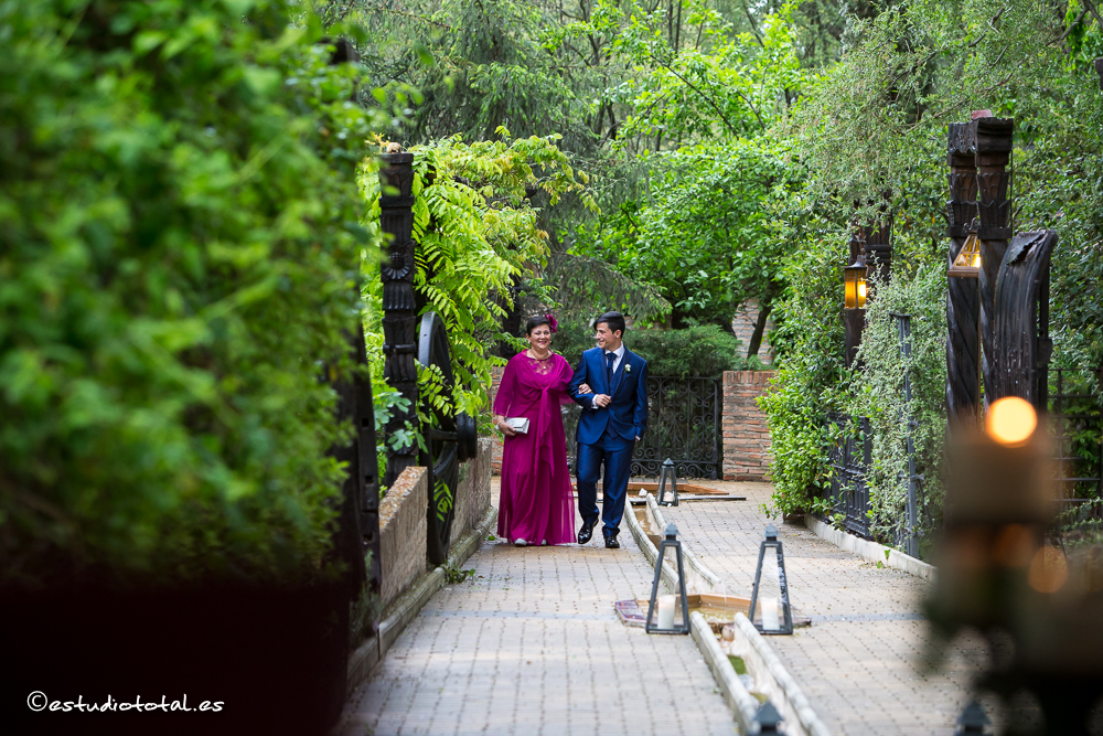 Boda jardin el botero28 fot grafos de boda madrid alcal for Boda madrid jardin