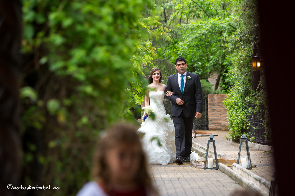 Boda jardin el botero33 fot grafos de boda madrid alcal for Boda madrid jardin