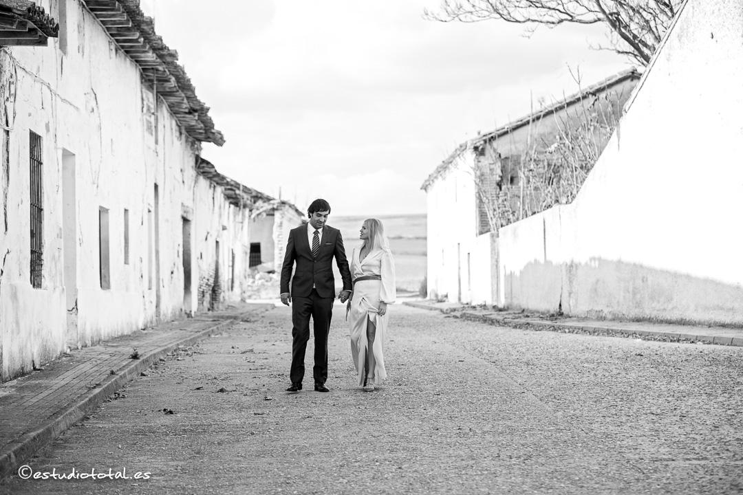 Mihai y Beatriz – la boda – reportaje de boda en el complejo El Olivar de Alcalá de Henares